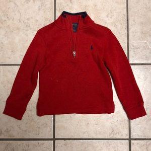 Kids  Ralph Lauren Polo Sweater Vest